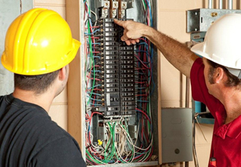 Electrical Engineer image